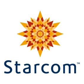 Sigla StarCom MediaVest Group