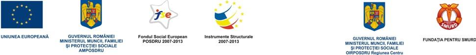 Sigle Institutii - Proiect 58809