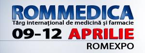 Rommedica 2013
