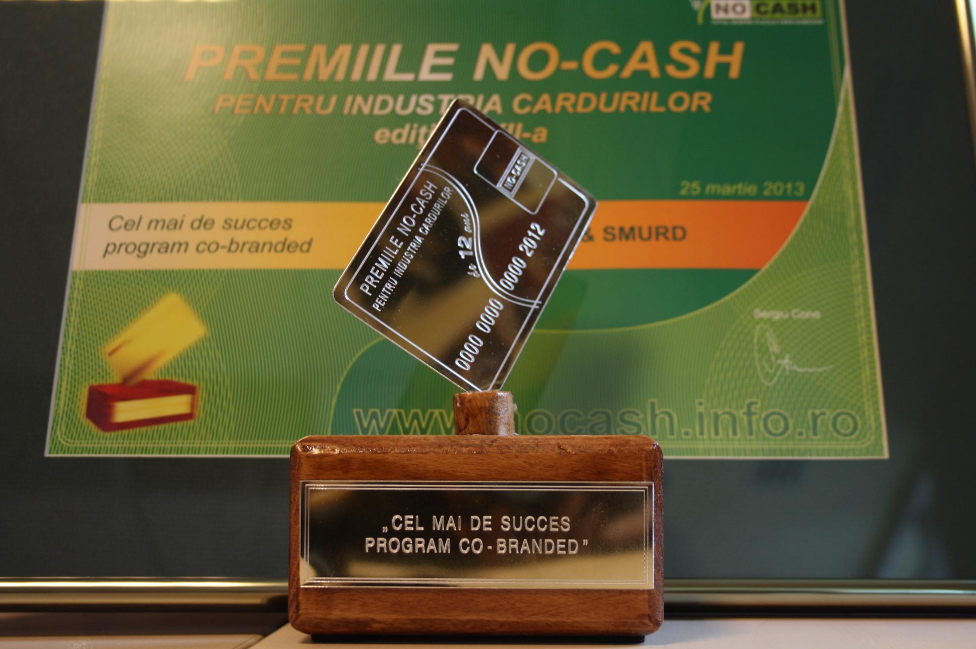 Premiu 2013 Card Raiffeisen-Fundatia pentru SMURD
