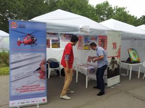 voluntariat fptsmurd - ongfest 2013