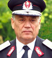 Gral.Lt.(r) Vladimir SECARĂ
