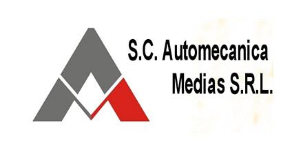 Automecanica Mediaș
