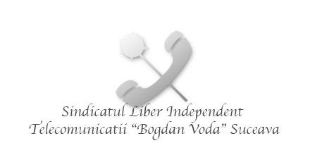 "Sindicatul Liber Independent Telecomunicatii ""Bogdan Voda"" Suceava"