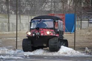 Autospeciala senilata - ISU - SMURD Suceava. foto: Monitorul SV